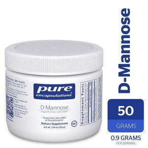 甘露醇 D-mannose