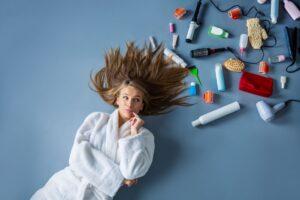 護髮產品成分的功效,怎麼選才對?